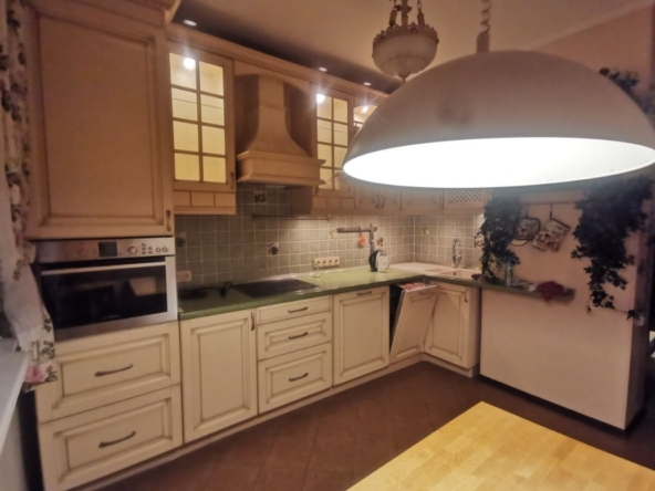 Rental flat for a student