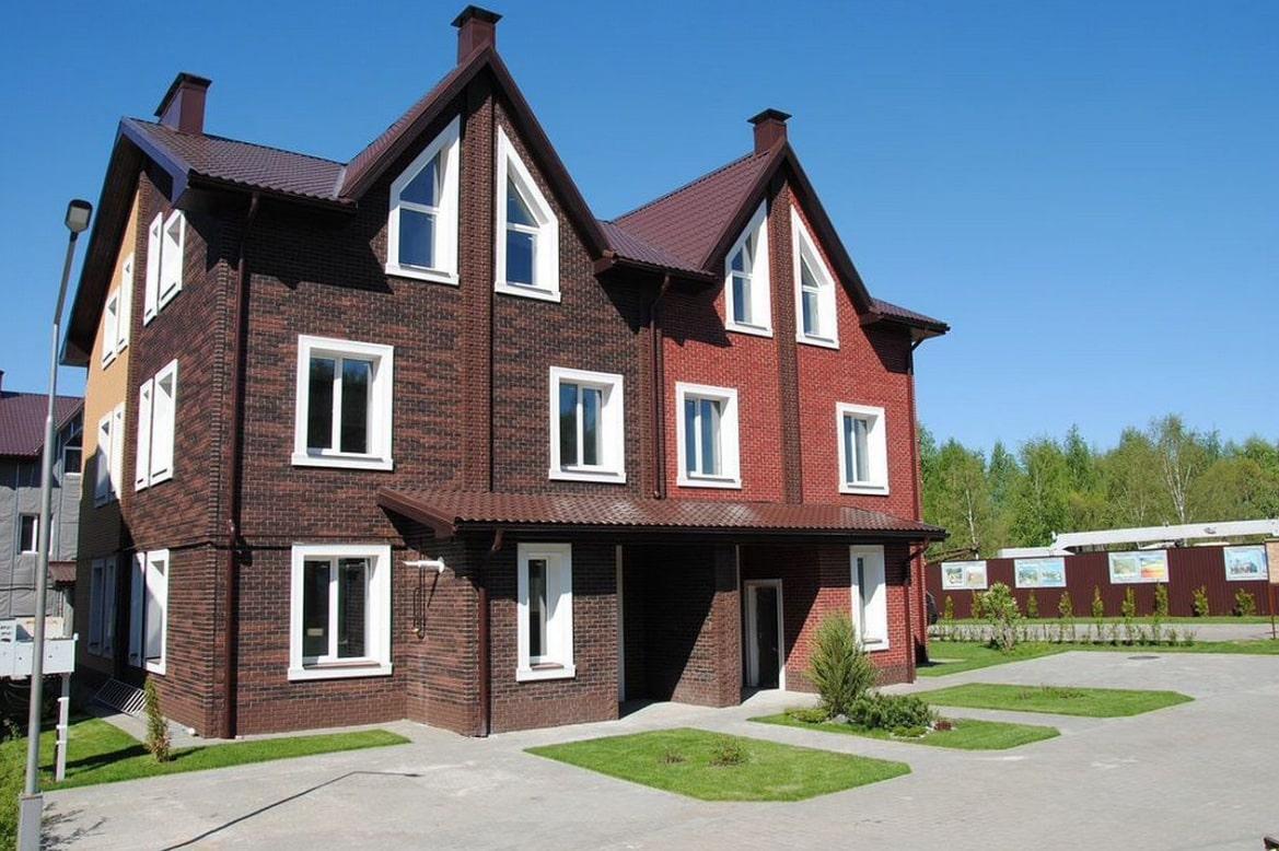 Townhouse Mitino