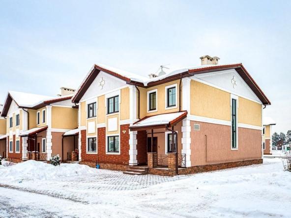 Townhouse Aleksandrovsky